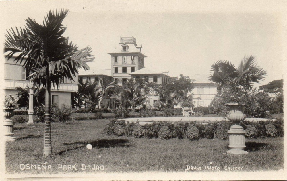 Davao architecture and structures through the years  – Davao