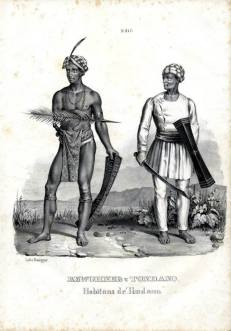 "not really davao, but just wondering if these tribes had made contact with our lumads from the way past. Plate No. 021c ""TONDANO INHABITANTS"" Tondano Island in North Sulawesi is a province of Indonesia, and borders the province of Gorontalo. The islands of Sangihe and Talaud form the northern part of the province, which border Davao del Sur in the Philippines. BEWOHNER VON TONDANA Habitans de Tondano"
